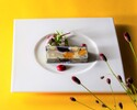 グランシェフディナー 「フルコース」 シニア特典プラン