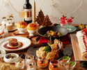 [Christmas lunch buffet] Adults (weekdays)