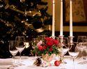 クリスマスガラ限定 ノンアルコールペアリング