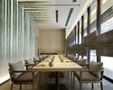 """[8 persons/Private room 12] 120min plan Dinner """"Seasonal Course""""¥10,000"""